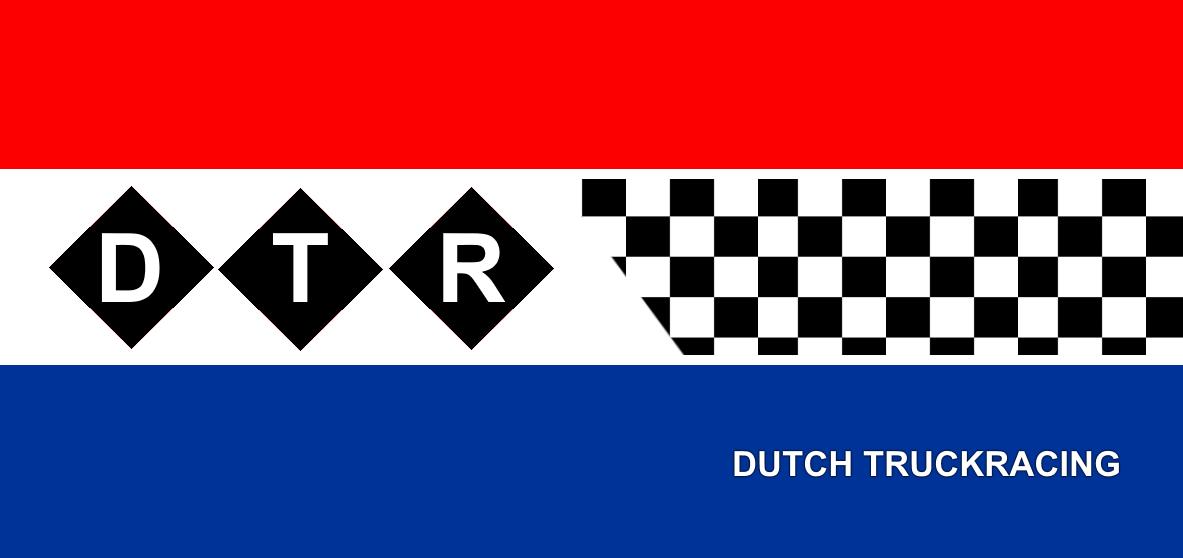 Logo Dutch Truck Racing