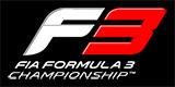 Logo FIA F3