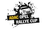 Logo ADAC Opel Rallye Cup