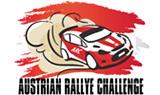 Logo Austrian Rallye Challenge