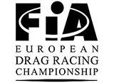 Logo FIA Drag EM