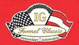 Logo IGFC