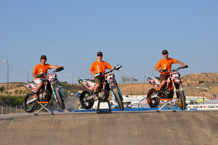 Austria Supermoto TEam