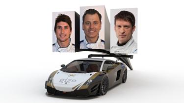 Grasser Racing Team 2013