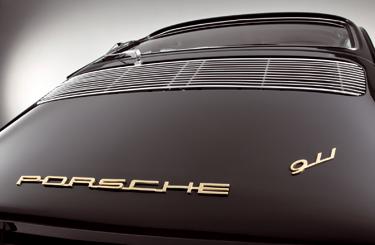 Porsche 911 2.0 Coupé (Baujahr 1964)