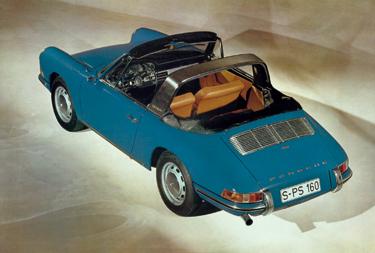 911 2.0 Targa Mj 1967