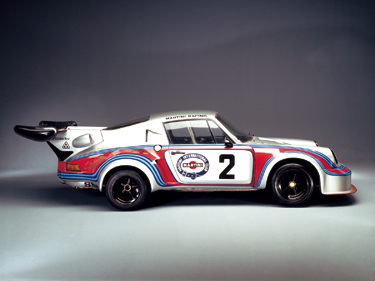 911 Carrera RSR Turbo Mj 1974