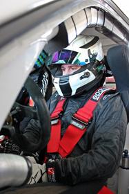 Felix Wimmer - Porsche in der Saison 2013 - Foto: Max Wimmer