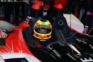 Pierre Kaffer und sein Team Pecom Racing erwarten beim WEC-Lauf in Spa-Francorchamps einen harten Wettbewerb in der LMP2-Klasse - Foto: speedpictures.de
