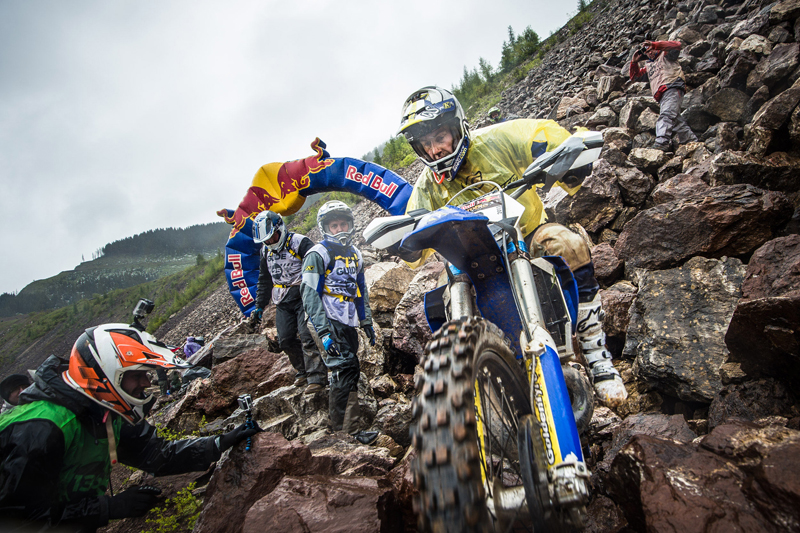 Red Bull Hare Scramble Jarvis (c) Philip Platzer Red Bull Content Pool