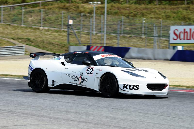 Florian Lauda - DMV TCC Redbullring - Foto: Ernst Gruber /Agentur Autosport.at