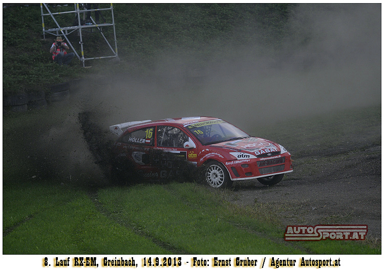 Alois Höller - Foto: Ernst Gruber/Agentur Autosport.at