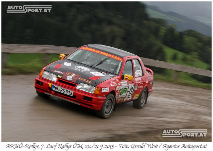 Foto: Gerald Wais /Agentur Autosport.at