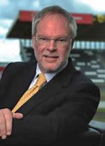 Walter Kafitz - jetzt auch ehemailiger Geschäftsführer des Red Bull Ring - Foto: Motorsport-Guide.com