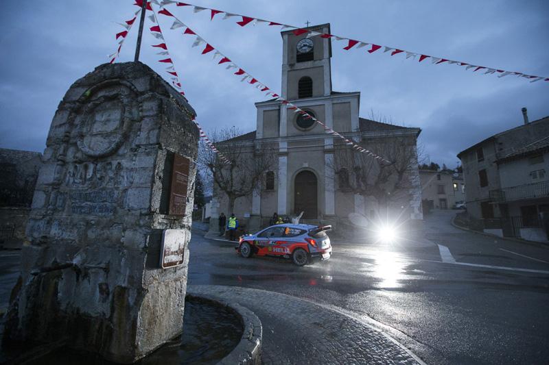 Dani Sordo/Marc Marti, Hyundai i20 WRC - Foto: Hyundai