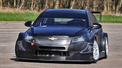 TC1 Chevrolet von RML - Foto: Motorsport-Guide.com