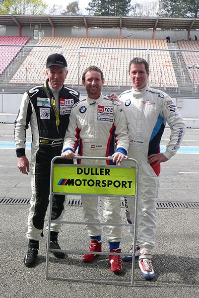 Die 3 Alpinafahrer v.r. Weege (Champion 2013) Duller, Wage - Foto: HTS