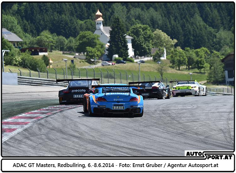 Jens Klingmann: Zwei Top-5 Ergebnisse in der Steiermark - Foto: Ernst Gruber/Agentur Autosport.at