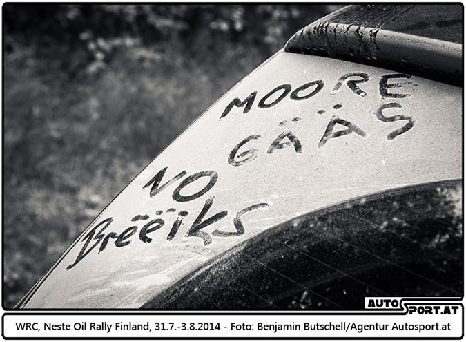 Alles hängt vom Fahrstil ab - Foto: Benjamin Butschell / Agentur Autosport.at