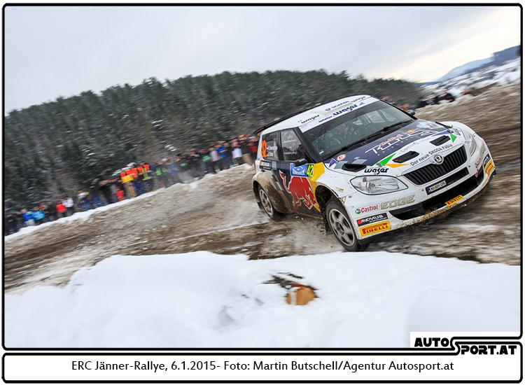 """Raimund Baumschlager und BRR mit Power-Trio zur """"Rallye bei Freunden"""" im Rebenland - Foto: Martin Butschell/Agentur Autosport.at"""