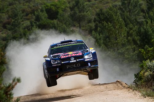 Andreas Mikkelsen langfristig mit Volkswagen in der Rallye-WM - Foto: Patrik Pangerl/Agentur Autosport.at