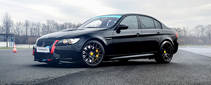 BMW E90 M3 von MR Car Design