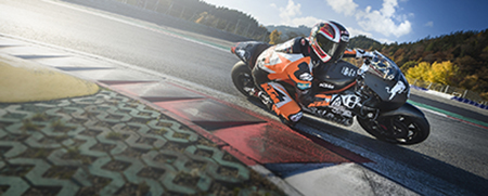 Alex Hofmann KTM RC16 - Foto: Philip Platzer/KTM Media