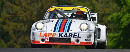 24h-Nürburgring, das Highlight des Jahres - Foto: Michael Perey/Agentur Autosport.at