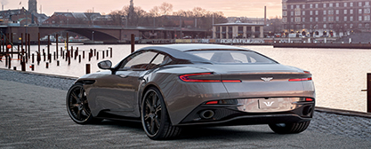 Aston Martin DB11 GT-RS by Wheelsandmore