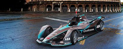 Neue Sponsoren im Motorsport
