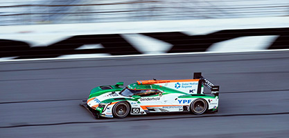 Richard Prince Juncos Racing Rolex 24 03