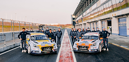 Hyundai Team Engstler copy