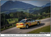 Austrian Rallye Legends 2014