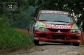 BP-Ultimate 1000 Hügel Rallye 2008
