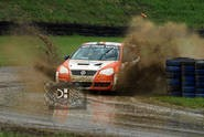 Rallyecross-EM, PS Racing Center Greinbach 2008