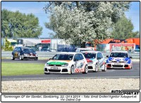 Castrol Cup Slovakiaring 2014