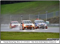 Castrol Cup - Masaryk Racing Days 2014
