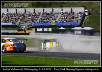 TW & GT Cup Salzburgring 2012