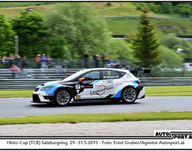 TCR International Salzburgring 2015