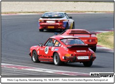 Slovakiaring 2015 - Classica Trophy