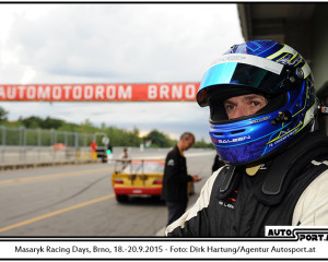 Endurance - Masaryk Racing Days 2015