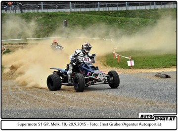 Quads - S1GP Melk 2015
