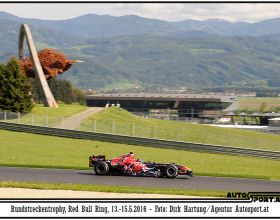 Boss GP Redbullring 2016