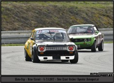 FF Touring Cars & GT