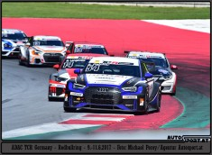TCR Germany Redbullring 2017