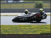 Hollaus 2017 - Int. Sidecar Trophy