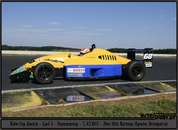Formel Historic Pannoniaring 2017