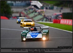 Spa 2017 - Masters Endurance Legends