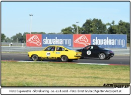 Slovakiaring 2018 - Classica Trophy