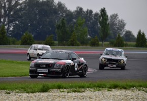 Classica Trophy - Slovakiaring 2020